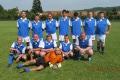 Fotbalové utkání Horňáci – Dolňáci, 30. 6. 2012