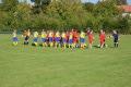 Fotbalové utkání Němčany - Heršpice, 17. 9. 2011